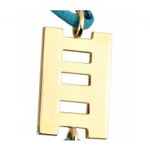 Spirituality Bakwani7 Gold - Pendant