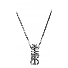 Force Bakwani7 Or diamants – Collier