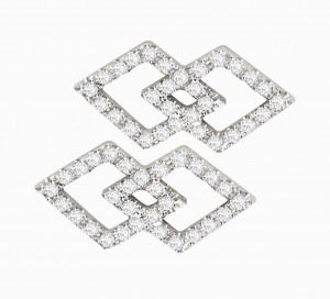 Justice Bakwani7 Or diamants – Pendentif